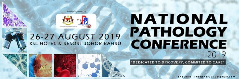 National Pathology Conference