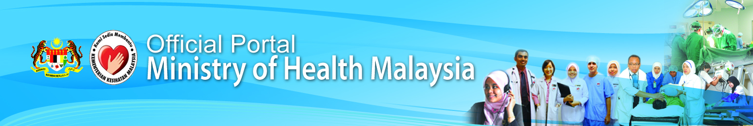 Official Portal Of Ministry Of Health Malaysia